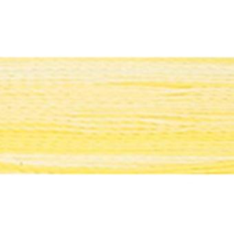 Rayon Super Strength Thread Variegated Colors 700 Yards 3Cc Maize 300V 2357