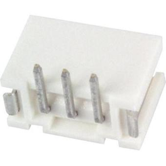 Built-in pin strip (standard) PH JST B3B-PH-SM4-TB (LF)(SN) Contact spacing: 2 mm 1 pc(s)