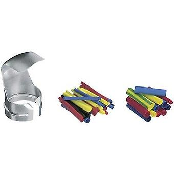 Heatshrink set Shrinkage:2:1 Steinel 075811