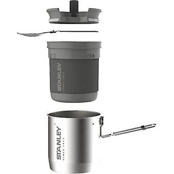Stanley Camping cooking wear Mountain 710 ml 1 pc(s) 10-01856-001 Stainless steel