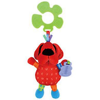 K's Kids Paseo Pendant Patrick (Bebes , Jouets , Peluches)