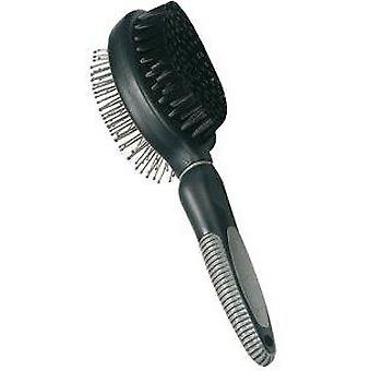 Yagu Blackline brosse Two Faces protection