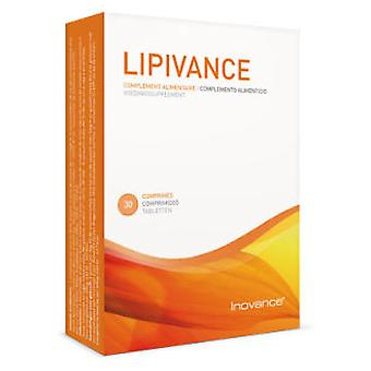 Inovance Lipivance 30comp. (Vitamins & supplements , Special supplements)