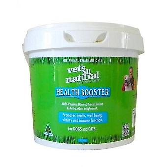 Vets All Nat. Health Booster 1kg
