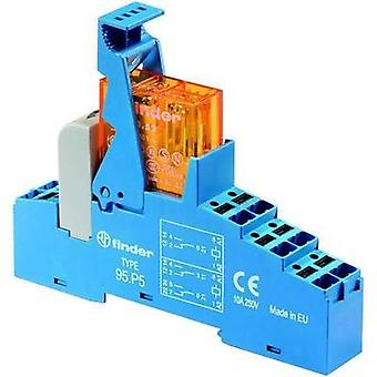 Relay component 1 pc(s) Finder 48.P5.8.024.0060 Nominal voltage: