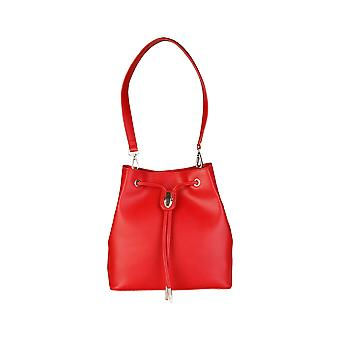 Cavalli Class Women's Crossbody Bags Red