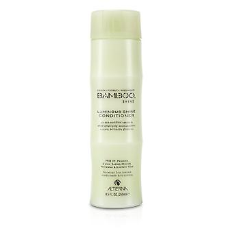 Alterna bambou Shine Shine lumineux revitalisant (pour Strong, brillamment brillant cheveux) 250ml/8.5 on