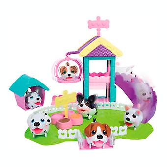 Bizak Cubs Care Center Patoso (Toys , Dolls And Accesories , Miniature Toys , Stages)