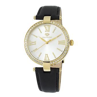 Wellington Staffa WN502-212 - Ladies Quartz Watch