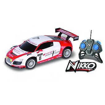 Nikko Audi R8 Lms Pro Line 1:20 (Toys , Vehicles And Tracks , Radiocontrol , Land)