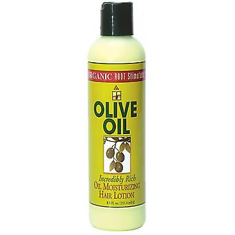 ORS Olive Oil Ors Olive Oil Moisturizer Hair Lotion 8.5oz