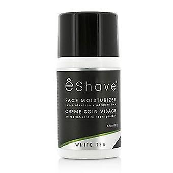 Eshave Sun Protection Face Moisturizer - White Tea - 50g/1.7oz