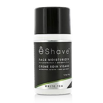 Eshave Sun Protection Face Moisturizer - White Tea - 50g/1.7oz