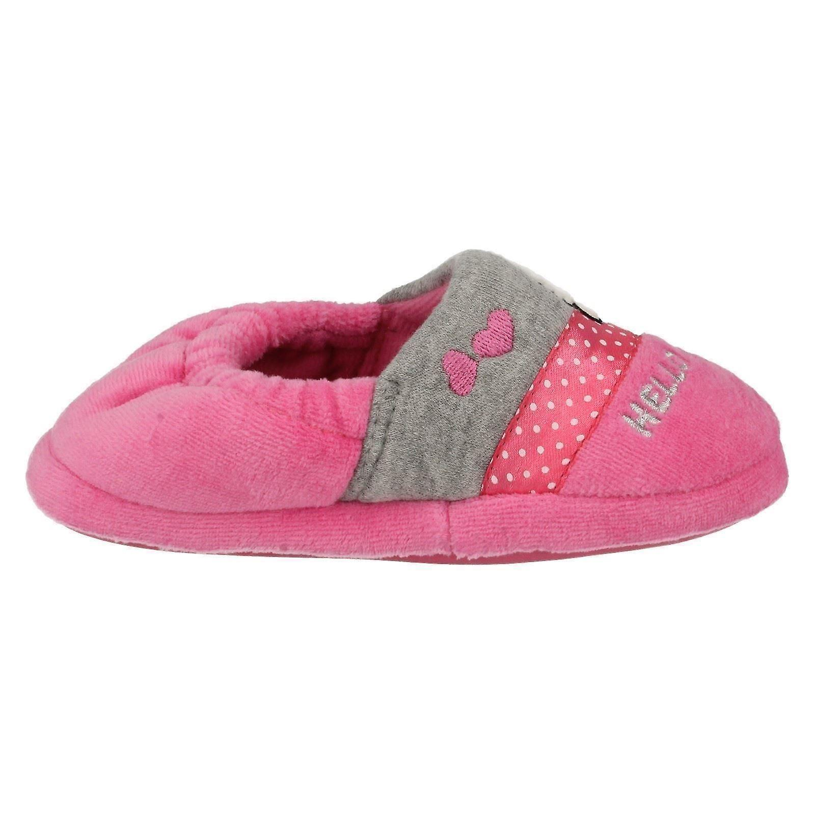11fe5dc28 Girls Hello Kitty Full Slippers Persian | Fruugo
