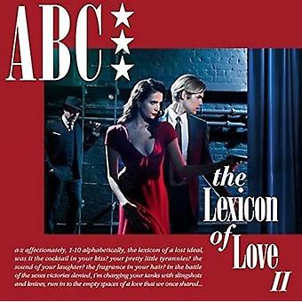 The Lexicon Of Love II [VINYL] by Abc