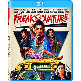 Freaks of Nature [Blu-ray] USA import