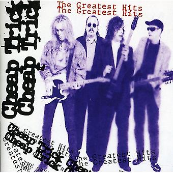Cheap Trick - Greatest Hits [CD] USA importeren