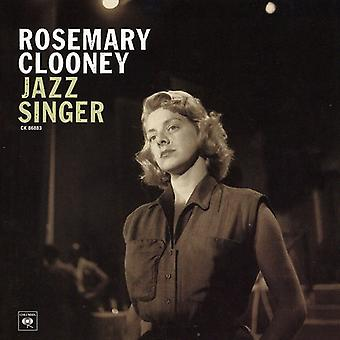 Rosemary Clooney - Jazz Singer [CD] USA import