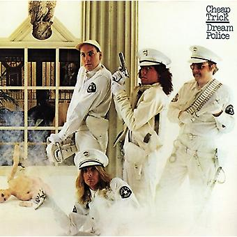 Cheap Trick - Dream Police [CD] USA import