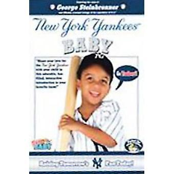 NY Yankee Baby & Johnny Damon Topps Baby Card [DVD] USA importerer