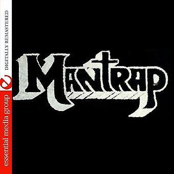 Mantrap - Mantrap [CD] USA import