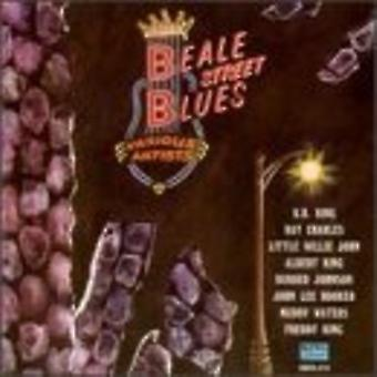 Beale Street Blues - Beale Street Blues [CD] USA import