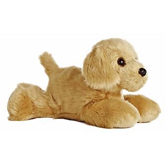Aurora Welt Mini Flopsie Golden Retriever Plüsch-Spielzeug