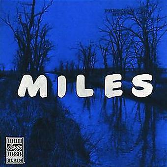 Miles Davis - New Quintet [CD] USA import