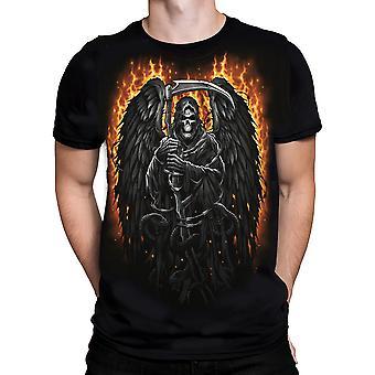 Brand Reaper kortærmet T-shirt