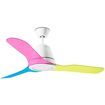 Leds C4 Accesorio Tiga Multicolor (Home , Air-conditioning and heating , Fans)