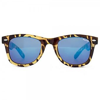 Miss KG Retro Style Sunglasses In Tortoiseshell