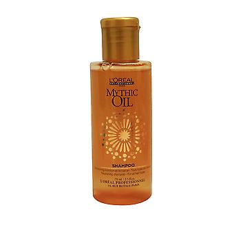 L'Oreal Mythic Oil Shampoo 2.53 OZ