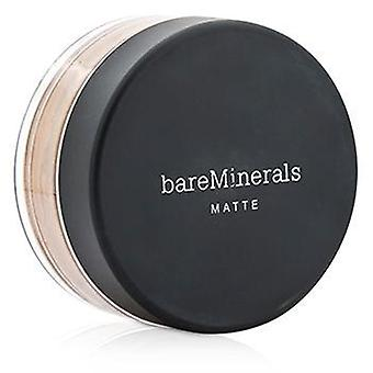 Bareminerals BareMinerals Matte Foundation Broad Spectrum SPF15 - Tan - 6g/0.21oz