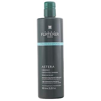 Rene Furterer Astera High Tolerance Sensitive Shampoo 600 ml