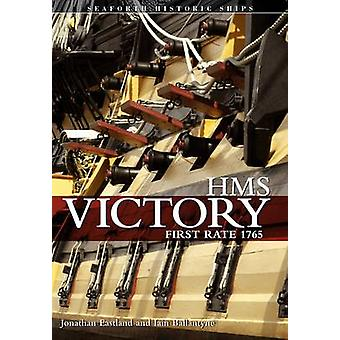 HMS Victory  FirstRate by Jonathan Eastland