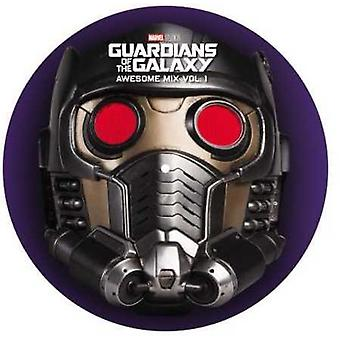 Various Artist - Guardians of the Galaxy: Awesome Mix 1 [Vinyl] USA import