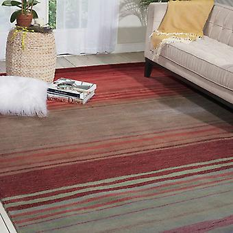 Rugs - Contour - CON15 in Flame
