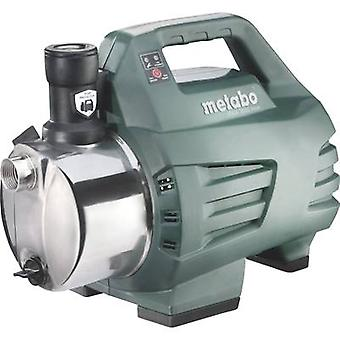 Domestic water pump 230 V 3500 l/h Metabo 600978000