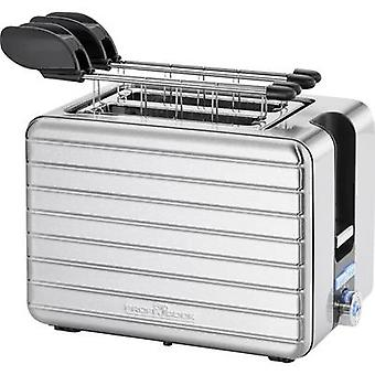 Toaster with home baking attachment Profi Cook PC-TAZ 1110 Stain