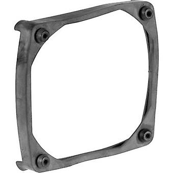 Fan mounting brackets 1 pc(s) SEPA (W x H x D) 43 x 43 x 13.25