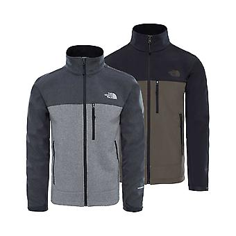 The North Face Mens Apex Bionic Softshell Jacket