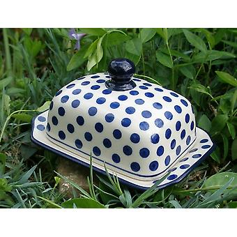 Small butter dish, 15 x 11 x 8 cm, tradition 24, BSN m-750