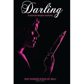 Darling [DVD] USA import