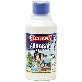 Dajana Aquasan con Aloe Vera 250ml (Fish , Maintenance , Water Maintenance)