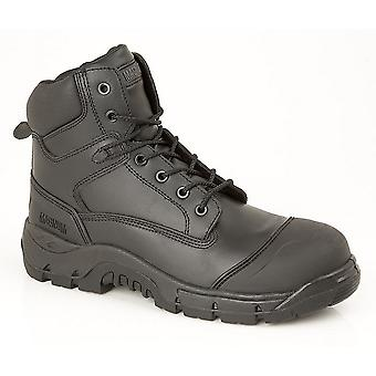Magnum Mens Roadmaster Industrial Safety Boot