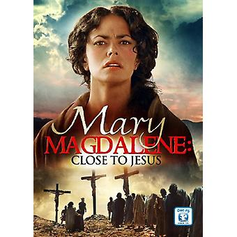 Mary Magdalene [DVD] USA importerer