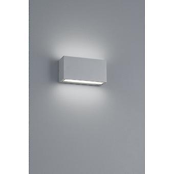 Trio Lighting Trent Modern Titan Diecast Aluminium Wall Lamp