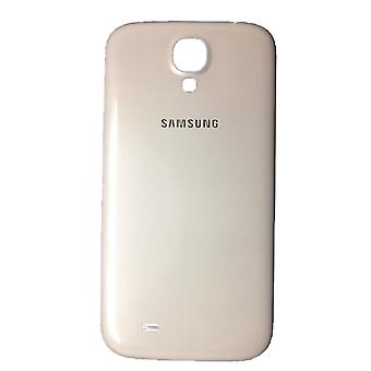 Samsung Galaxy S4 LTE i9505 - Back Cover - bianco