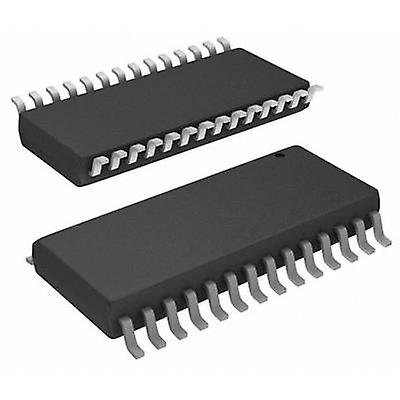 Microchip Technology PIC18LF2580-I/SO Embedded microcontroller SOIC 28 8-Bit 40 MHz I/O number 25