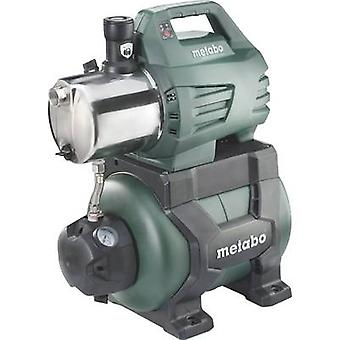 Innenlandske vannpumpe 230 V 6000 l/t Metabo 600975000